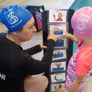 KickStart Swimming Program